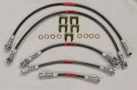 camaro z28 brakes brake line kit stopflex braided brake lines 82 84 camaro z28