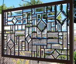 The Best Windows Inspiration The Best Beveled Stained Glass Window And Pic Of Clear Trends