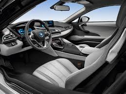 Bmw I8 Rear Seats - first drive bmw i8 the future is here pursuitist