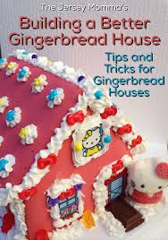 House Hacks by The Jersey Momma Gingerbread House Hacks Tips For Easy