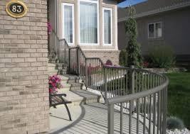 ornamental iron railings edmonton south side ornamental