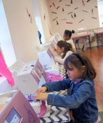 fashion stylist classes the fashion class sewing classes cs and birthday for kids