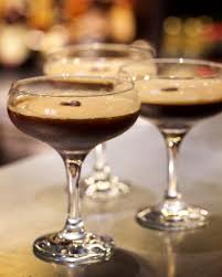espresso martini recipe espresso martini cocktail brasserie blanc