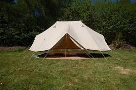 Bell Tent Awning Sibley 600 Twin Ultimate