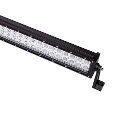 Led Curved Light Bar by 50 Inch 288w Led Light Bar Combo Beam