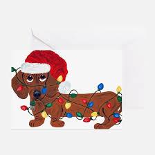 dachshund christmas lights christmas decor and light