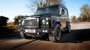 white land rover defender 90 land rover defender urban truck rs ultimate 2015 review by car