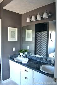 bathroom mirror decorating ideas beveled mirror trim strips decorating ideas for bathroom mirrors