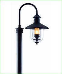 Innova Lighting Led 3 Light Outdoor L Post Lighting Outdoor Post Lantern Lighting Troy Lighting Town 13