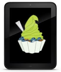 touchpad android android 2 2 1 froyo for hp touchpad redmond pie