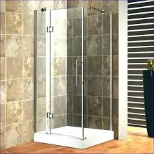 Bathroom Shower Stalls With Seat Shower Stalls With Seat Bewildering On Modern Home Decoration Or