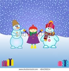 pets singing christmas carol vector cartoon stock vector 225524617