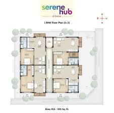 sony centre floor plan serene hub retirement row houses and villas in chennai