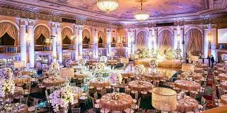 los angeles weddings millennium biltmore hotel los angeles weddings
