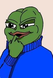 Meme King - how devious by the meme king on deviantart