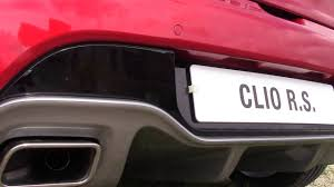 Spa Inox Prix Clio 4 Rs E6 Echappement Inox Catback Inoxline Performance Youtube