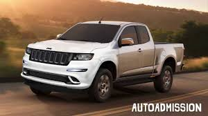 jeep wrangler pickup 2017 new jeep pickup best car reviews www otodrive write for us