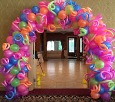 deliver ballons balloon shop milford ct balloon décor helium balloons we