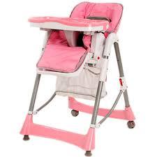 chaise pour bébé chaise haute bébé tectake avis