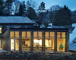 The Barn Cafe Catering University Of Cumbria