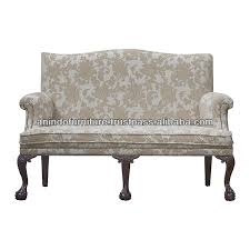 french country style wooden sofa french country style wooden sofa