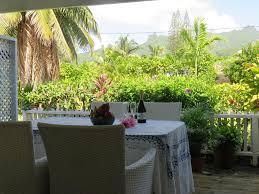 herons reef holiday apartments rarotonga cook islands booking com
