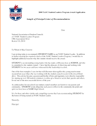awesome collection of recommendation letter for best student for