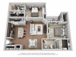 floor plans bowman pointe