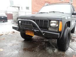 jeep comanche spare tire carrier elite bullbar winch front bumper jeep cherokee xj comanche 84 01