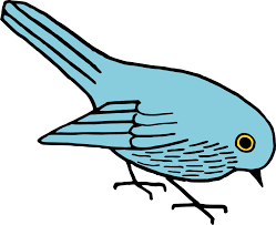 blue bird clipart cliparts and others art inspiration