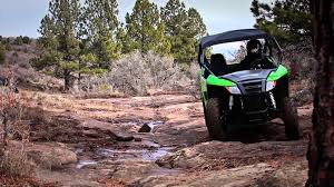 shakedown 2014 arctic cat wildcat trail 50inch youtube