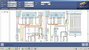 renault scenic wiring diagram inspirational megane fuse box layout