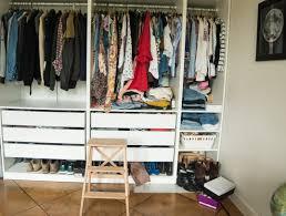Schlafzimmer Schrank Ordnung Simplify Your Life Endlich Ordnung Und übersicht Im