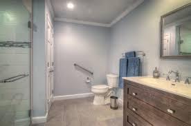 Universal Bathroom Design by Universal Design