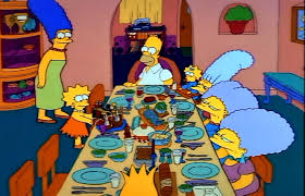 reviews the simpsons bart vs thanksgiving