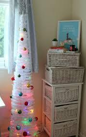 pre lit pink tree prelit sparkling fuchsia pink pencil