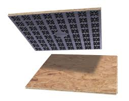 dricore subfloor the and most important in basement