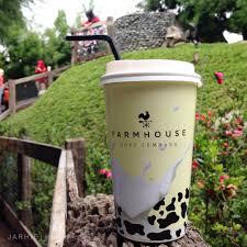 farmhouse lembang tempat minum susu ala hobbit