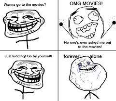 Memes Forever Alone - forever alone meme even more sharenator