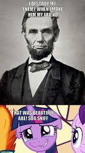 Abraham Lincoln Meme - 1646689 abraham lincoln crying floppy ears funny image macro