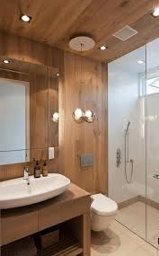 Bathroom Ceilings Ideas 48 Lovely Bathroom Wood Ceiling Ideas Small Bathroom