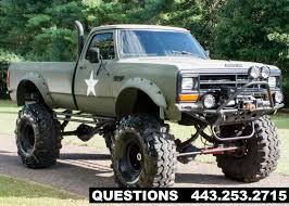 mudding truck for sale ram 2500 mud truck pirate4x4 com 4x4 and off road forum