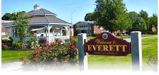 everett ma official website official website