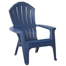 realcomfort midnight patio adirondack chair 8371 94 4303 the