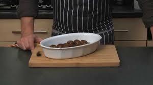 comment cuisiner des marrons comment cuire des marrons pour un dessert gourmand