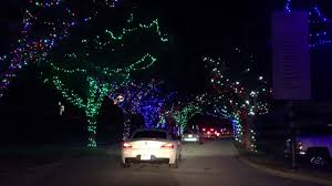magic of lights daytona tickets speedway gives preview of holiday lights festival youtube