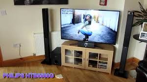 Philips Htd5580 94 Home Theatre Review Philips Htd5580 94 Home - philips htb5580g 1000w rms 3d blu ray test sound youtube