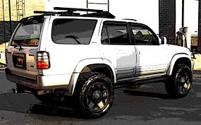 how much is a 1999 toyota 4runner worth 1999 toyota 4runner limited lifted search 4runner