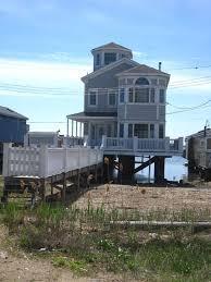 Beach House On Stilts Modular Beach Homes On Stilts Beach Home Westchester Modular With