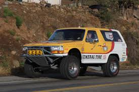 Dodge Journey Off Road - vintage off road rampage the trucks of the 2015 mexican 1000